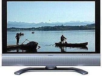 Новое изображение Телевизоры Sharp LC-32P55E СОСТОЯНИЕ ОТЛИЧНОЕ (ЖК) 33978526 в Москве