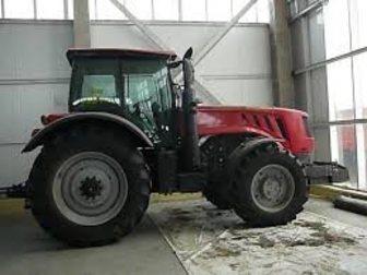 Скачать фото Трактор Трактор МТЗ 3022 ДЦ, 1 Беларус 34025146 в Москве