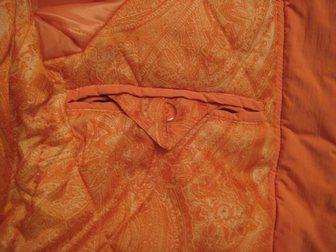 Скачать бесплатно фотографию Женская одежда Зимняя куртка 44-46 раз, новая, итальянский бренд Capriсe 34036721 в Москве