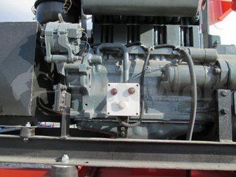 Уникальное фотографию  Цементовоз GuteWolf, 36м3, вакуумный с системой самозагрузки/саморазгрузки 34041398 в Москве
