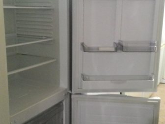 Скачать фото Холодильники Холодильник Атлант, б/у, рабочий 34065817 в Москве