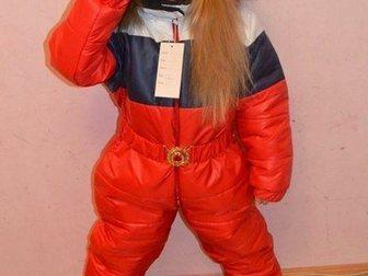 Увидеть foto  детский теплый комбинезон 34072003 в Улан-Удэ