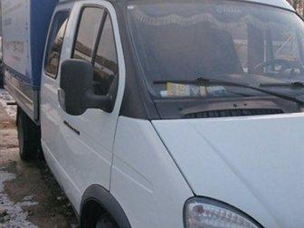 Фургон ГАЗ в Рязани фото