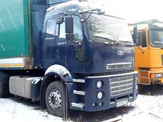 Скачать фото Грузовые автомобили Седельный тягач Ford Cargo 1838T 2011г 34246927 в Москве