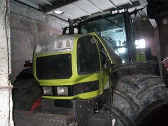 Скачать изображение Трактор Трактор Claas ATLES 946 RZ 34268392 в Москве