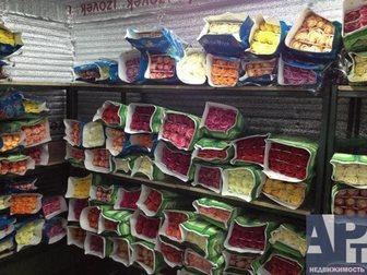 Свежее фото  Холодный склад в Андреевке, рядом с Зеленоградом 34283562 в Москве