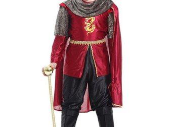 Свежее фото Детская одежда Карнавальные костюмы! 34285674 в Москве