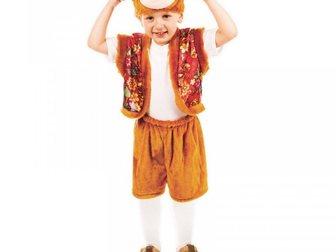 Свежее изображение Детская одежда Карнавальные костюмы! 34285674 в Москве