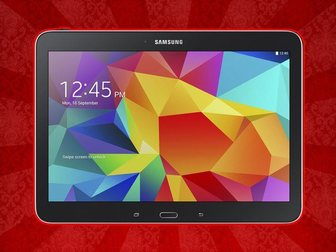Скачать бесплатно фото  Новый Samsung Tab 5 64Gb, Доставка за 3 часа 34287040 в Москве
