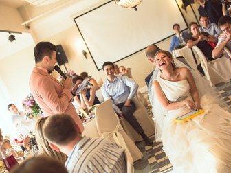 Свежее фотографию  Обучение с нуля и работа на свадьбах Москвы 34456941 в Москве