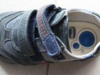 Скачать фото Детская обувь Кроссовки Chicco Размер 23 34464766 в Москве