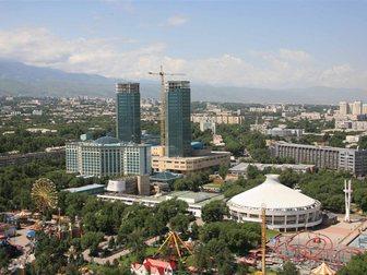 Свежее изображение  Весна в Казахстане! Сити Таун Алматы! 34470674 в Хабаровске