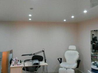 Свежее фотографию  Кабинет маникюра и педикюра в салоне в Зеленограде корп, 106 34479793 в Москве