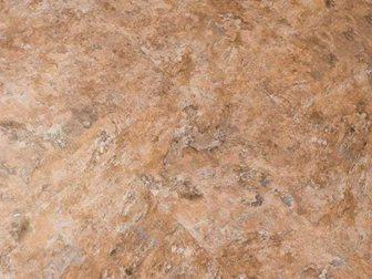 Скачать бесплатно foto  Кварц-виниловая ПВХ плитка, Decoria, Public Tile, DS 812 Травертин Кордильери, 34489803 в Москве