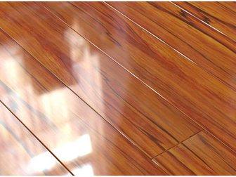 Увидеть foto  Ламинат Евростиль, Diamond, глянец, 141 Тигровое дерево, 34548764 в Москве