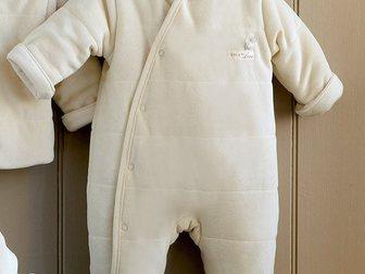 Уникальное изображение Детская одежда Детская одежда ОПТОМ европейских марок 34551474 в Москве