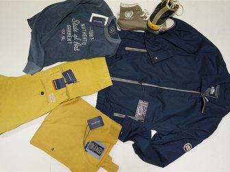 Свежее foto  Tommy Hilfiger и State of art Нидерландская брендовая одежда оптом 34621945 в Калининграде