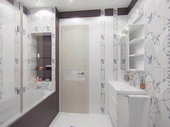 Свежее фотографию Ремонт, отделка Дизайн проекты квартир, домов, офисов 34754025 в Москве