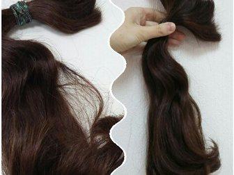 Увидеть фото Салоны красоты Купим волосы, дорого, неокрашенные 34995793 в Москве