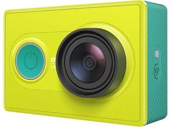 Увидеть изображение  Экшн Камера Xiaomi Yi, Лучший аналог GoPro Hero 35019949 в Москве