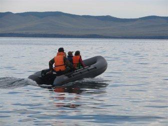 Увидеть фотографию  Надувные лодки ПВХ гребные и под мотор 35049464 в Москве