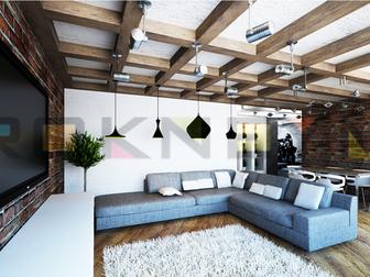 Смотреть изображение  Дизайн интерьера в Киеве и области 35281314 в Москве