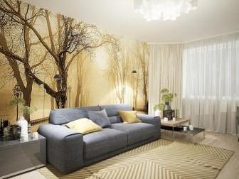 Смотреть изображение Дизайн интерьера Студия дизайна интерьеров в Москве 35305781 в Москве