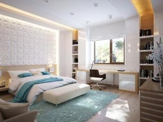 Смотреть foto Дизайн интерьера Студия дизайна интерьеров в Москве 35305781 в Москве