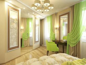 Смотреть фотографию  Ремонт квартир в Иркутске, Дизайн проект все включено 35310263 в Москве