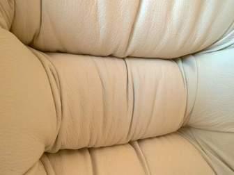 Просмотреть foto  Кожаный диван и кресло Даллас, Ярославль 35332067 в Москве