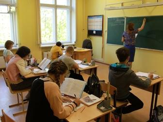 Свежее изображение Школы Приглашаем всех ребят на новый учебный год 2016-17 в нашу школу 35367746 в Москве