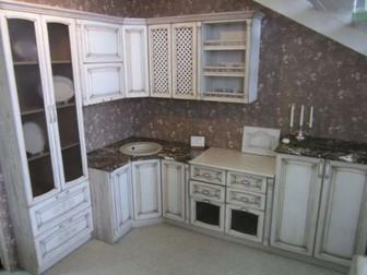 Новое фото  Мебель и двери из массива - красиво и надежно! Ивановская обл 35436289 в Москве