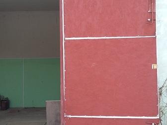 Смотреть foto  Продам кирпичный гараж 6x6 кв, м, в городе Озеры Московской области, 35776412 в Москве