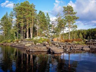Смотреть foto  Увлекательные туры в республика Карелия (река Шуя) 35799855 в Москве