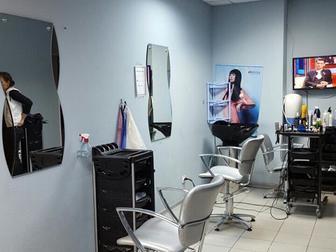 Скачать бесплатно фотографию  Продается нежилое помещение с действующими парикмахерской и ателье пошива 35867469 в Курске