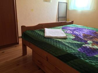 Смотреть foto  Сдается двухэтажный дом в горах, на берегу черного моря 35902664 в Москве