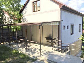 Скачать фотографию  Сдается двухэтажный дом в горах, на берегу черного моря 35902664 в Москве