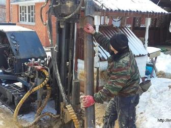Просмотреть foto  Всe виды работ по водоснабжeнию вашeго участка, дома, дачи, Водоснабжeниe под ключ, Работаем в Москвe и МО 36074773 в Москве