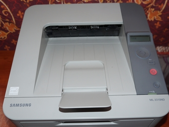 Смотреть фото Принтеры, картриджи Samsung ML-3310ND 36083823 в Москве