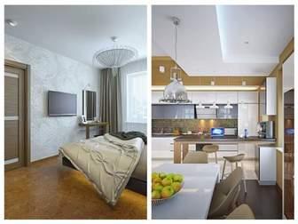 Увидеть фотографию  Дизайн интерьера и ремонт Санкт-Петербург 36605527 в Москве