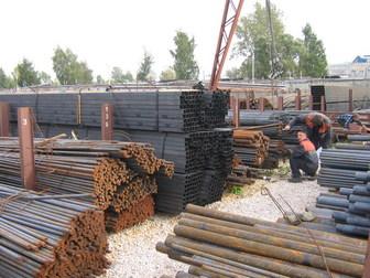 Увидеть фото  Куплю строительную арматуру (металлопрокат) 36607036 в Москве