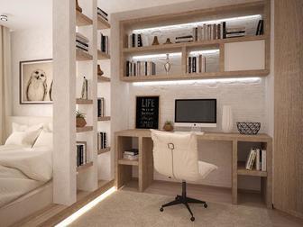 Свежее изображение  Дизайн интерьера, дизайн квартиры, дизайн, дома, дизайн коттеджей, любые работы, дизайн 36608750 в Москве