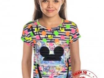 Уникальное фото  Разнообразная детская и подростковая одежда оптом 36621294 в Москве