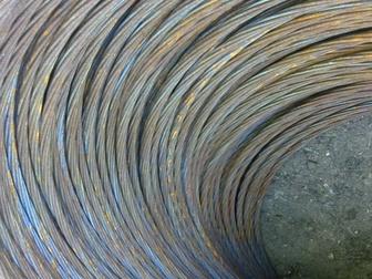 Просмотреть foto Строительные материалы Продам канат арматурный Arselor срочно, 36630048 в Москве