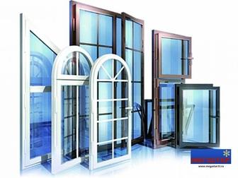 Смотреть фото Двери, окна, балконы Окна, двери, перегородки со скидкой 36644411 в Владимире