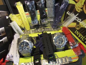 Просмотреть foto  Invicta Subaqua Noma III Часы Ремешки Браслеты Кейсы 36648522 в Москве