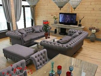 Смотреть фотографию  Дизайн интерьера, Авторский надзор, 37108189 в Москве