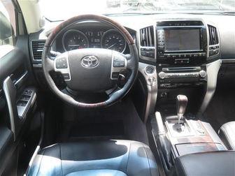 Фото Toyota Land Cruiser Новосибирск смотреть