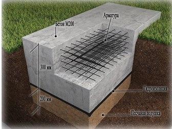Новое фотографию  Качественный бетон по низкой цене в г, Новосибирске 37272115 в Новосибирске
