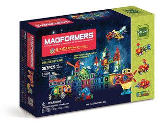 Скачать бесплатно фото Детские игрушки Magformers Window Inspire 14 37348286 в Москве